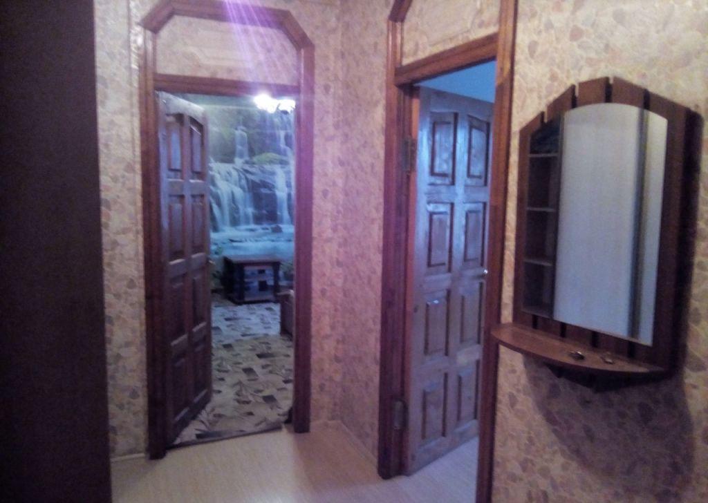 Продажа двухкомнатной квартиры Кубинка, улица Генерала Вотинцева, цена 3800000 рублей, 2021 год объявление №319076 на megabaz.ru