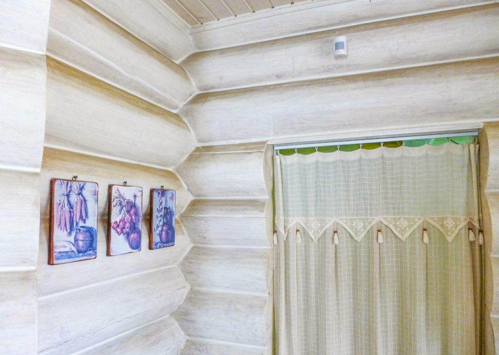 Продажа дома село Алабушево, цена 8000000 рублей, 2021 год объявление №319158 на megabaz.ru
