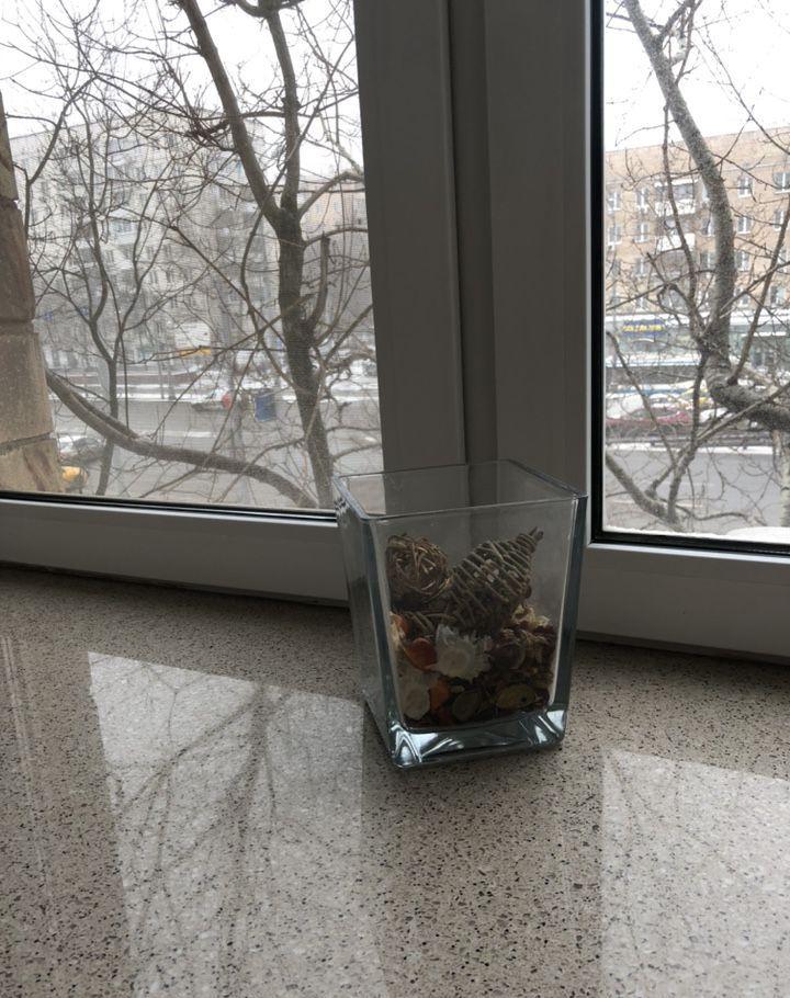 Продажа трёхкомнатной квартиры Москва, метро Варшавская, Варшавское шоссе 85к1, цена 10900000 рублей, 2021 год объявление №319024 на megabaz.ru