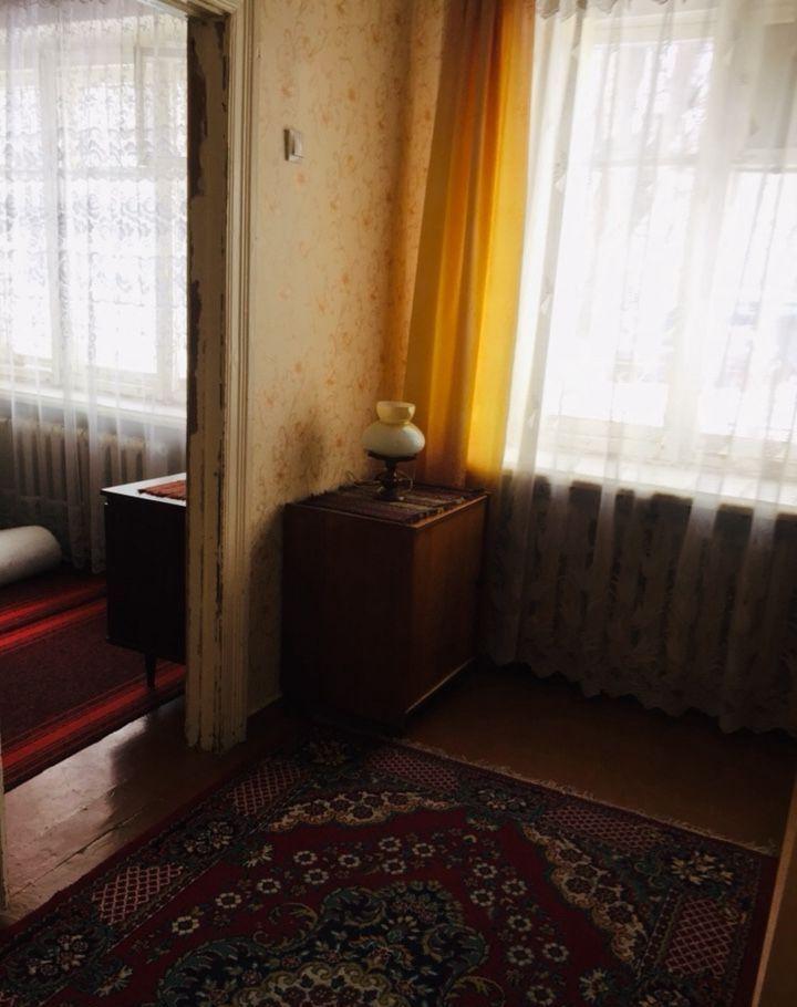 Продажа двухкомнатной квартиры село Речицы, улица Речицкий Завод 2, цена 1900000 рублей, 2021 год объявление №319471 на megabaz.ru