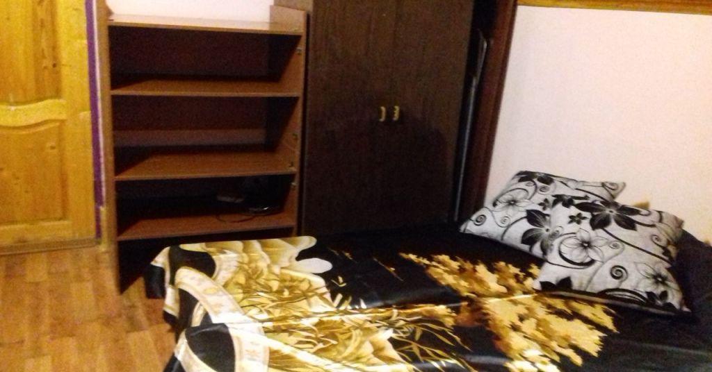 Аренда двухкомнатной квартиры поселок городского типа Загорянский, улица Бакинских Комиссаров 43, цена 16000 рублей, 2021 год объявление №944514 на megabaz.ru