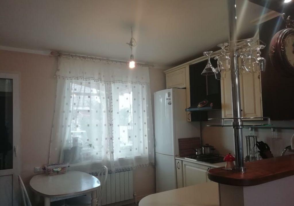 Продажа дома село Речицы, Железнодорожная улица 51, цена 5300000 рублей, 2021 год объявление №319181 на megabaz.ru