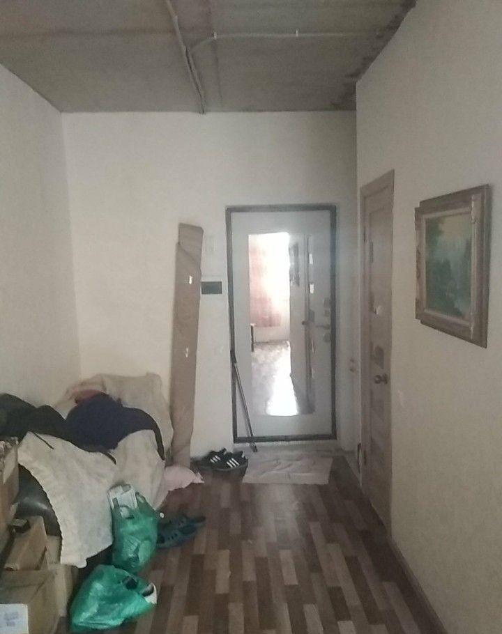 Продажа студии деревня Бородино, Варшавское шоссе 77, цена 2400000 рублей, 2021 год объявление №322061 на megabaz.ru
