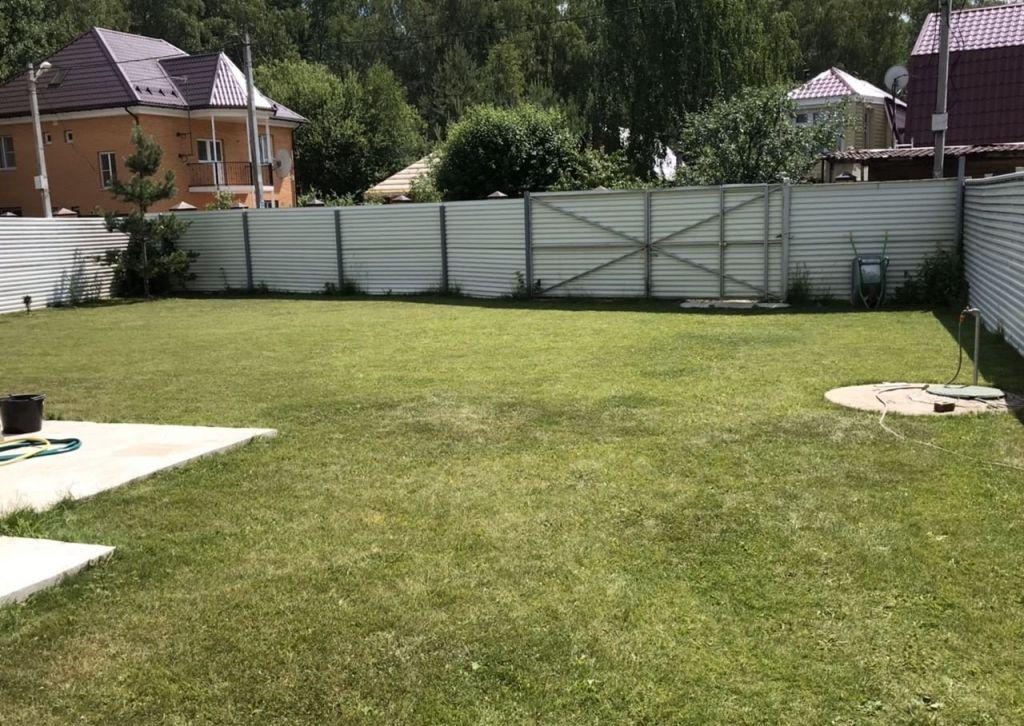 Продажа дома поселок Мещерино, цена 10950000 рублей, 2021 год объявление №320218 на megabaz.ru