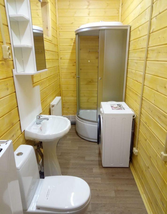 Аренда дома деревня Беляниново, цена 25000 рублей, 2020 год объявление №945650 на megabaz.ru