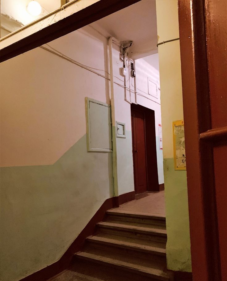 Продажа студии Москва, метро Римская, улица Рогожский Вал 13к8, цена 3390000 рублей, 2021 год объявление №321363 на megabaz.ru