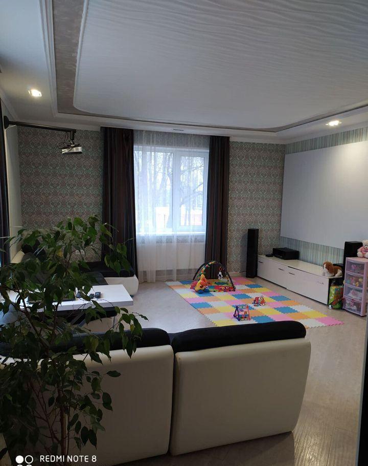 Продажа дома поселок Мещерино, цена 11800000 рублей, 2021 год объявление №319864 на megabaz.ru