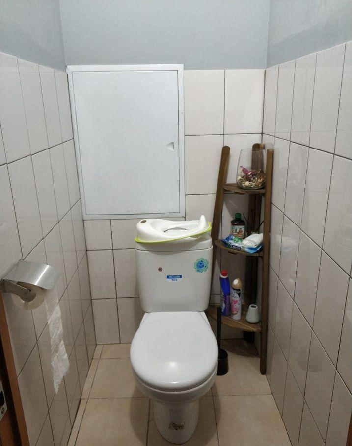 Продажа двухкомнатной квартиры село Тарасовка, Центральная улица 11, цена 4300000 рублей, 2021 год объявление №322125 на megabaz.ru