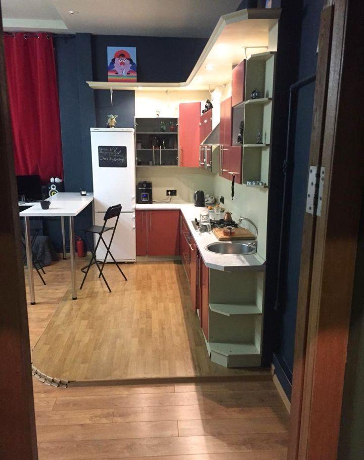 Продажа двухкомнатной квартиры Москва, метро Баррикадная, Новинский бульвар 18Б, цена 21300000 рублей, 2021 год объявление №322056 на megabaz.ru
