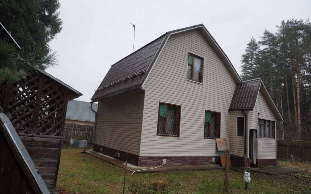 Продажа дома СНТ Мечта, цена 1600000 рублей, 2021 год объявление №322004 на megabaz.ru