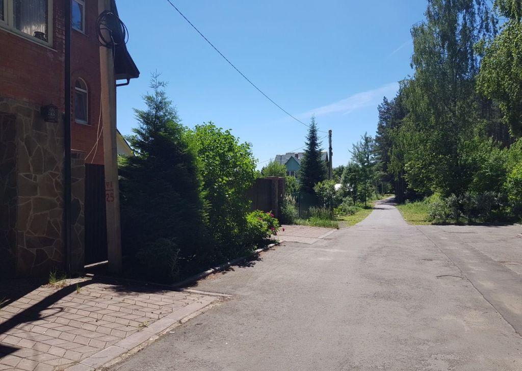 Продажа дома дачный посёлок Ашукино, Дальняя улица, цена 28000000 рублей, 2021 год объявление №320837 на megabaz.ru