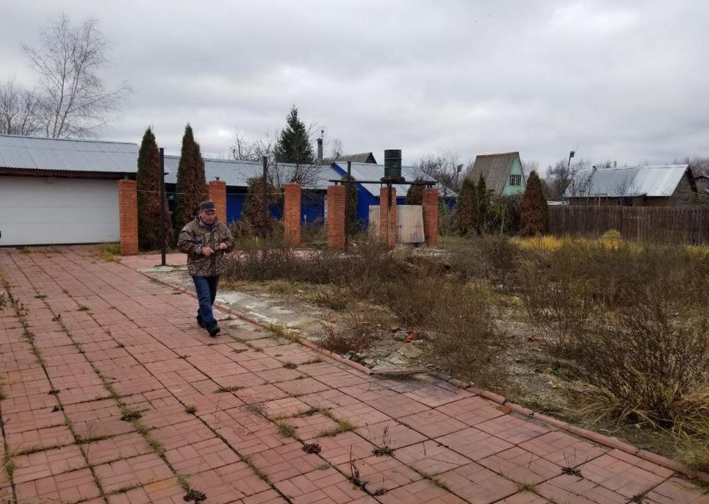 Продажа дома поселок Шатурторф, Интернациональная улица, цена 620000 рублей, 2021 год объявление №320790 на megabaz.ru