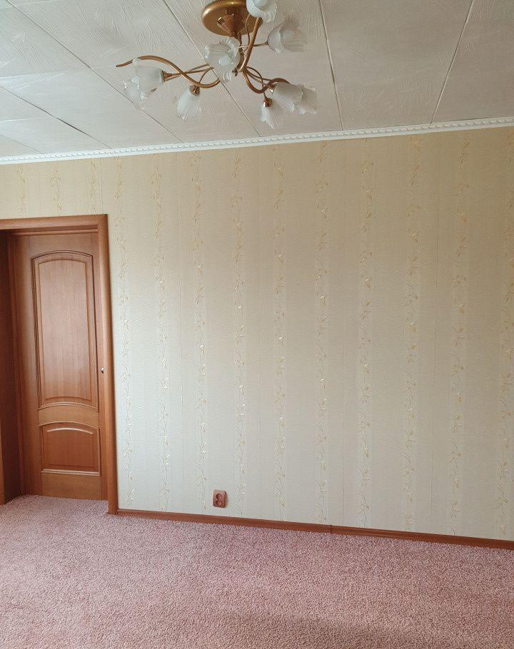 Продажа двухкомнатной квартиры деревня Тарасково, Комсомольская улица, цена 1800000 рублей, 2021 год объявление №320806 на megabaz.ru