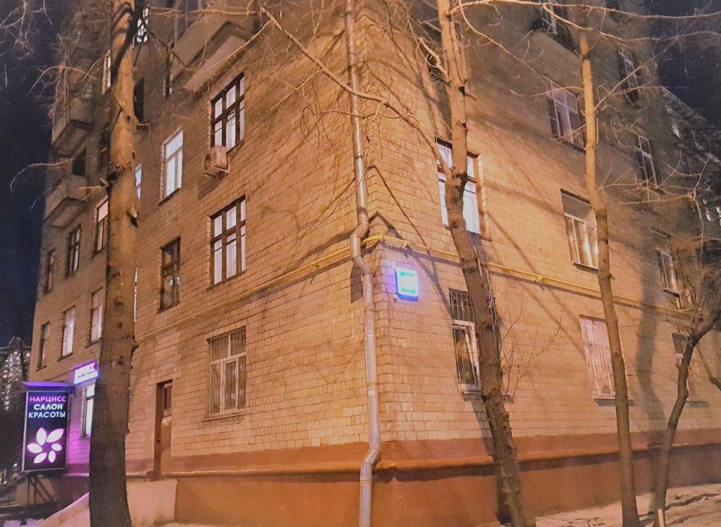 Продажа студии Москва, метро Римская, улица Рогожский Вал 15, цена 4590000 рублей, 2021 год объявление №321359 на megabaz.ru