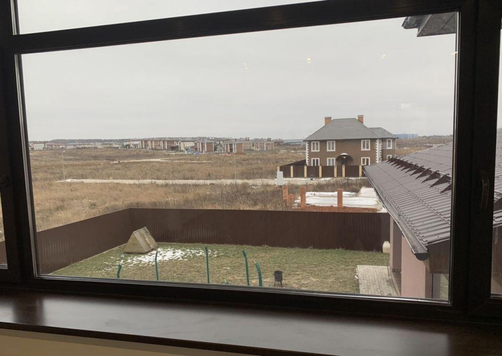 Продажа дома деревня Исаково, Рябиновая улица 2, цена 29900000 рублей, 2021 год объявление №320392 на megabaz.ru