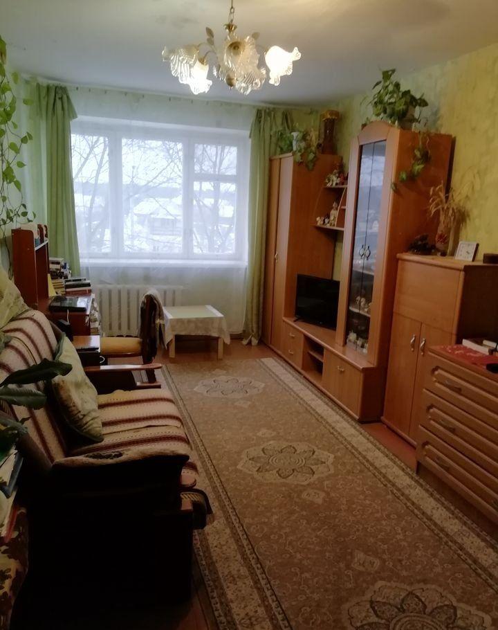 Продажа двухкомнатной квартиры рабочий посёлок Столбовая, Школьная улица 9, цена 2900000 рублей, 2021 год объявление №322094 на megabaz.ru