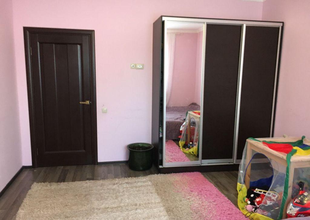 Продажа двухкомнатной квартиры село Рождествено, Сиреневый бульвар 21, цена 6700000 рублей, 2021 год объявление №322220 на megabaz.ru