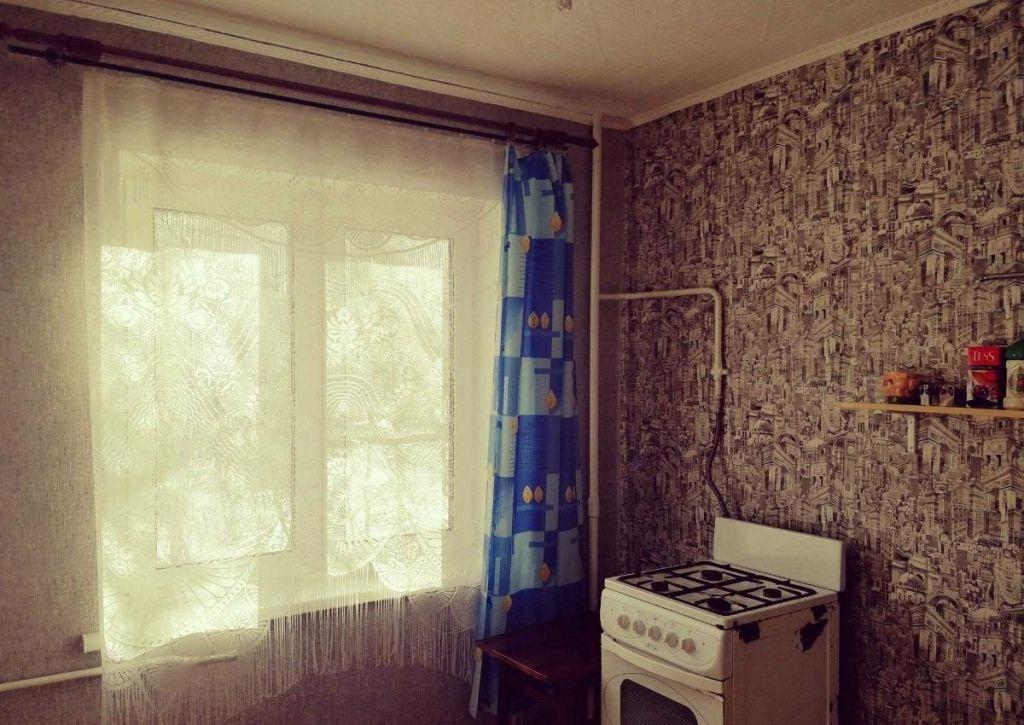 Продажа однокомнатной квартиры поселок городского типа Загорянский, улица Орджоникидзе 46, цена 2150000 рублей, 2021 год объявление №322365 на megabaz.ru