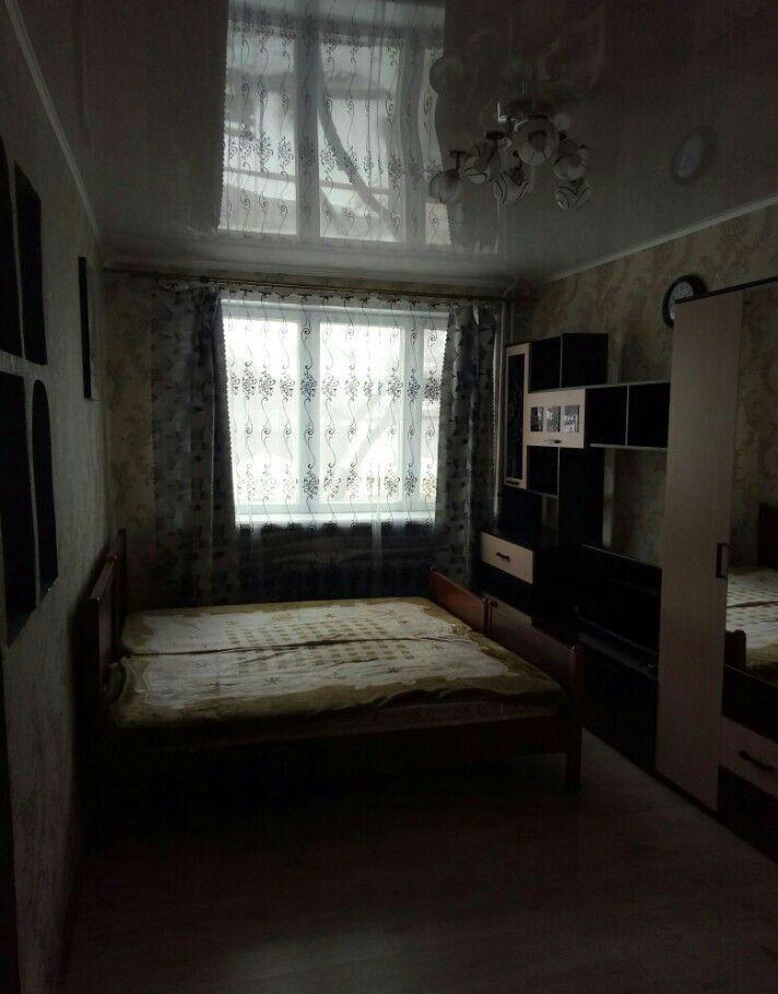 Продажа однокомнатной квартиры поселок Шатурторф, Интернациональная улица 1, цена 1350000 рублей, 2021 год объявление №322659 на megabaz.ru
