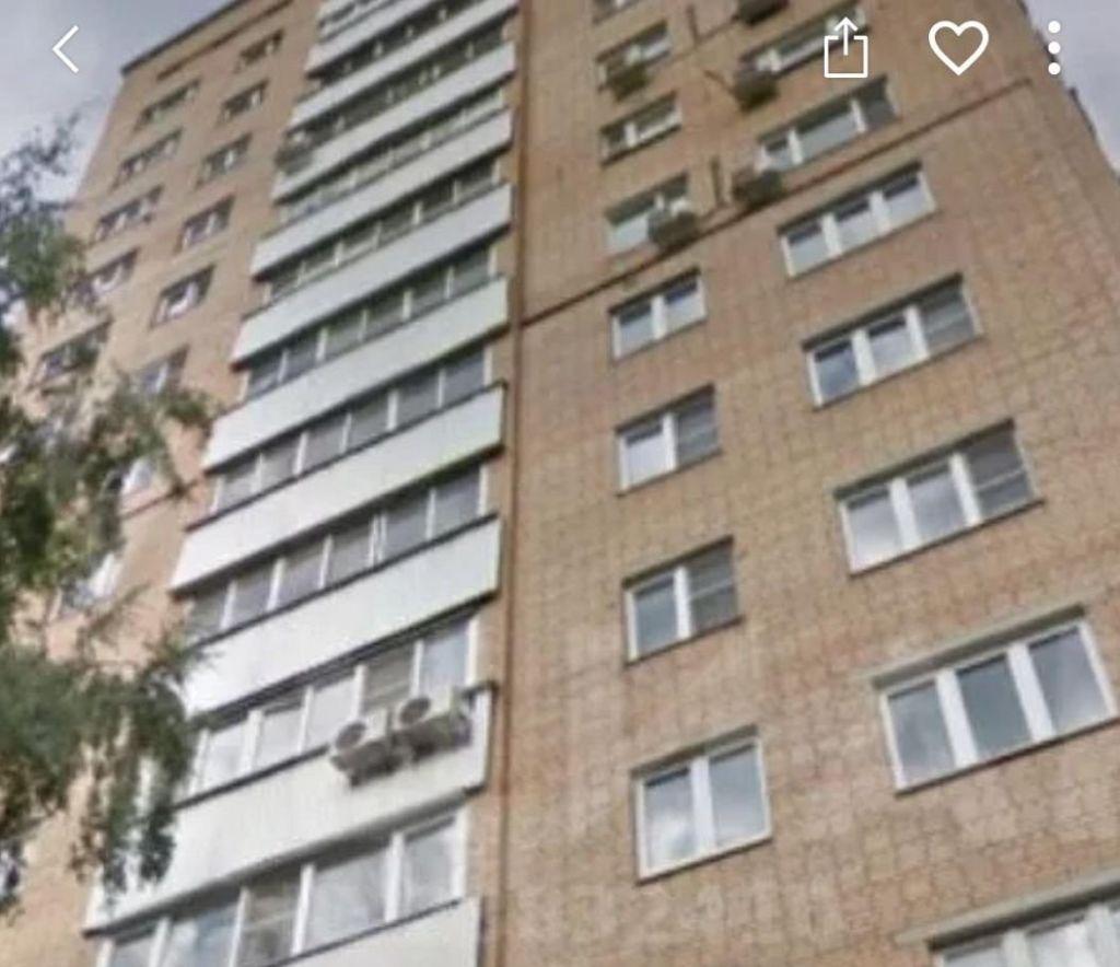 Продажа однокомнатной квартиры Москва, метро Варшавская, Каширское шоссе 32к2, цена 10990000 рублей, 2021 год объявление №322342 на megabaz.ru