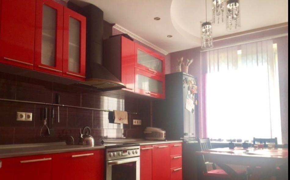 Аренда однокомнатной квартиры рабочий посёлок Заречье, Университетская улица 1, цена 30000 рублей, 2021 год объявление №948874 на megabaz.ru