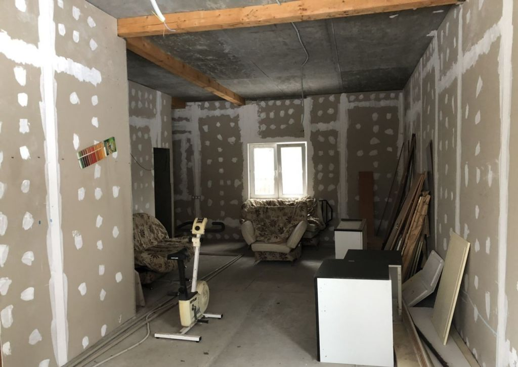 Продажа дома деревня Сивково, цена 3500000 рублей, 2021 год объявление №322677 на megabaz.ru