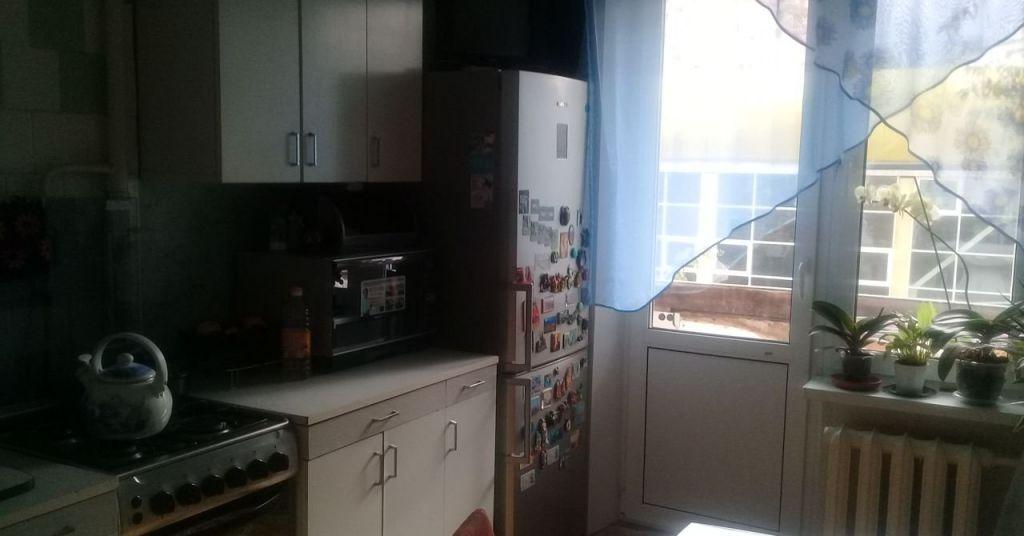 Продажа трёхкомнатной квартиры Москва, метро Римская, Ковров переулок 18, цена 16500000 рублей, 2021 год объявление №322712 на megabaz.ru