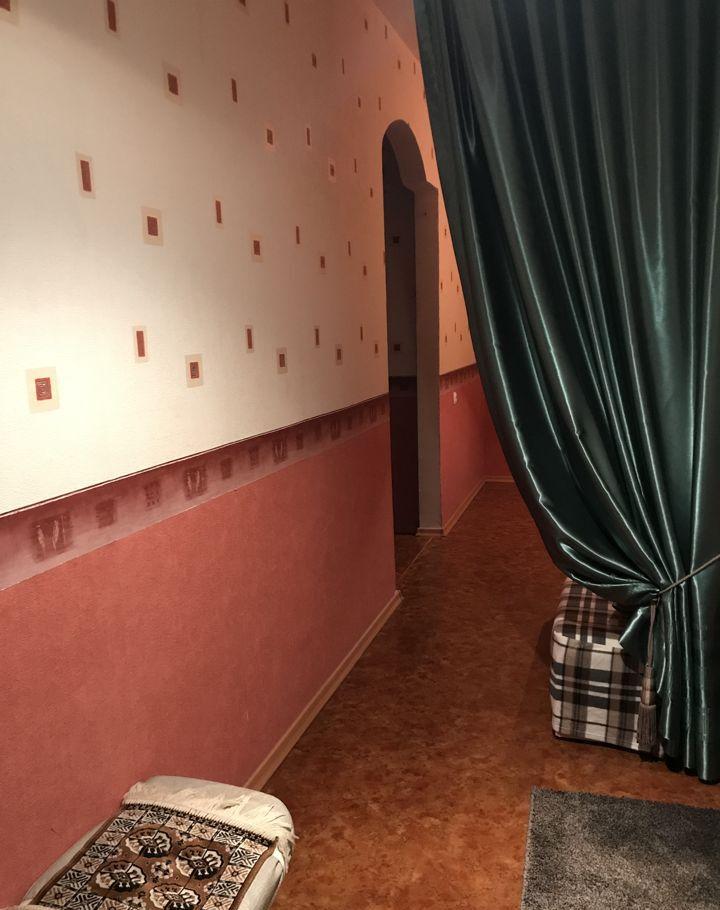 Продажа четырёхкомнатной квартиры Москва, метро Варшавская, Пролетарский проспект 1, цена 18500000 рублей, 2021 год объявление №322346 на megabaz.ru
