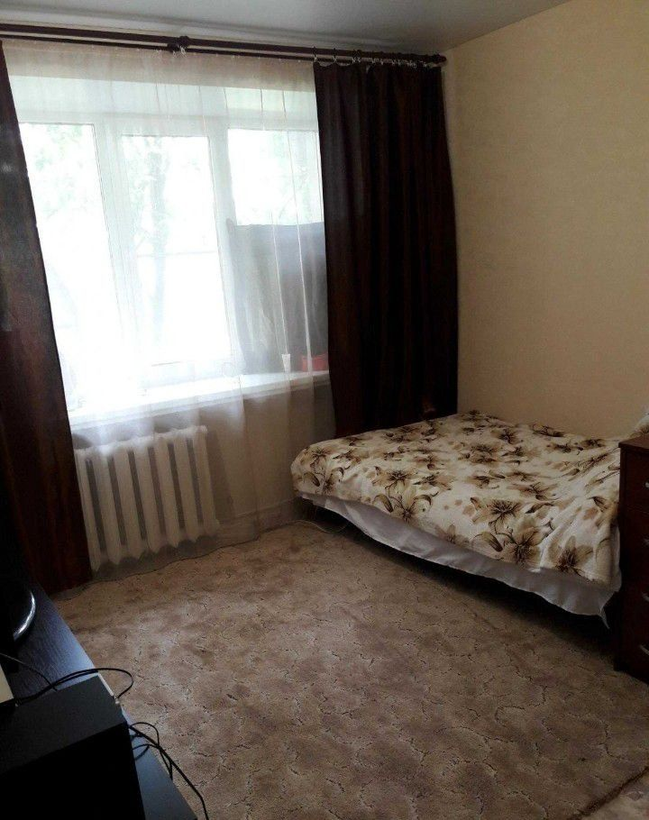 Купить однокомнатную квартиру в Клине - megabaz.ru