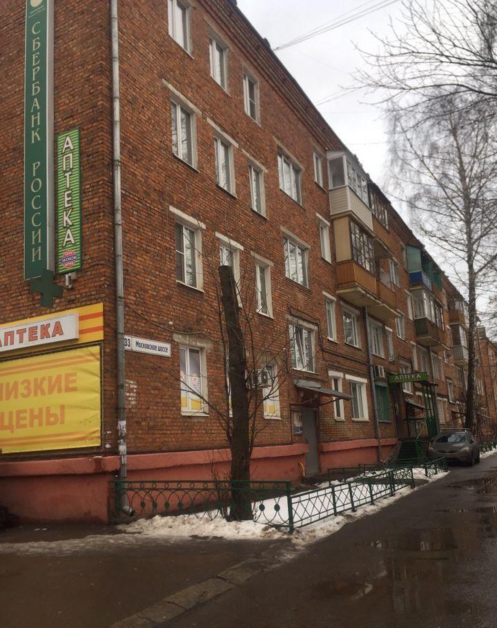 Продажа двухкомнатной квартиры Долгопрудный, Московское шоссе 33, цена 5500000 рублей, 2020 год объявление №323069 на megabaz.ru