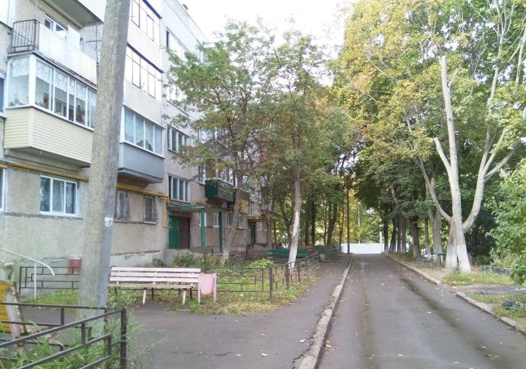 Продажа однокомнатной квартиры село Липицы, цена 1350000 рублей, 2021 год объявление №322802 на megabaz.ru