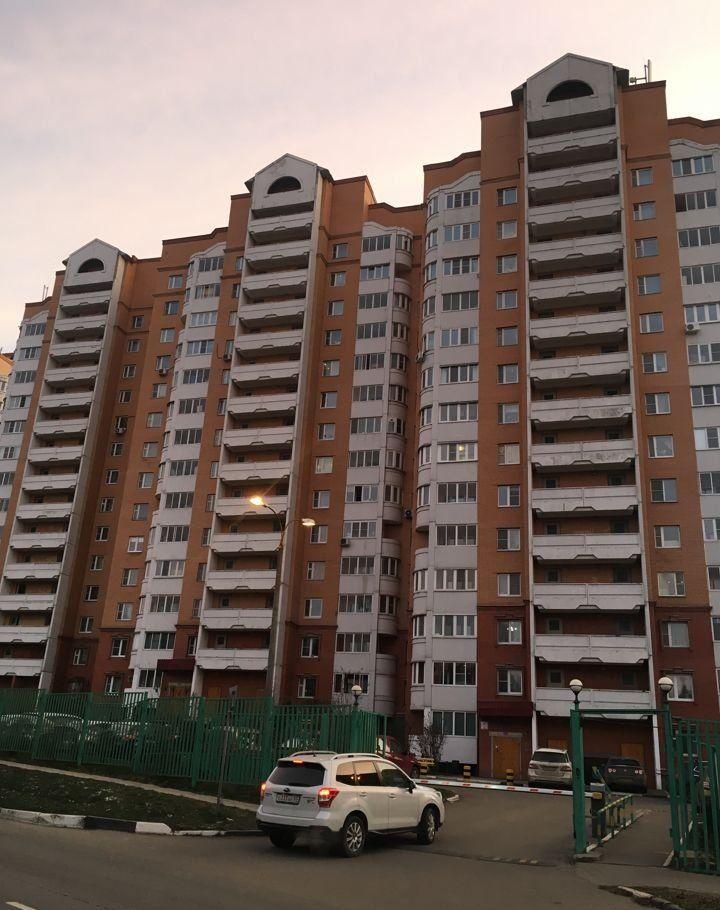 Продажа трёхкомнатной квартиры рабочий посёлок Селятино, Теннисная улица 52к2, цена 8250000 рублей, 2021 год объявление №323100 на megabaz.ru