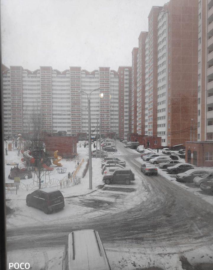 Аренда однокомнатной квартиры Домодедово, Набережная улица 14, цена 24000 рублей, 2020 год объявление №949857 на megabaz.ru