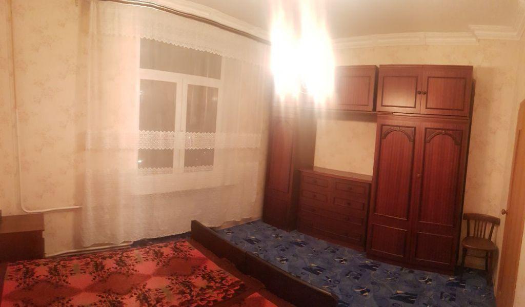 Аренда трёхкомнатной квартиры Москва, метро Таганская, Народная улица 13, цена 69000 рублей, 2021 год объявление №949931 на megabaz.ru