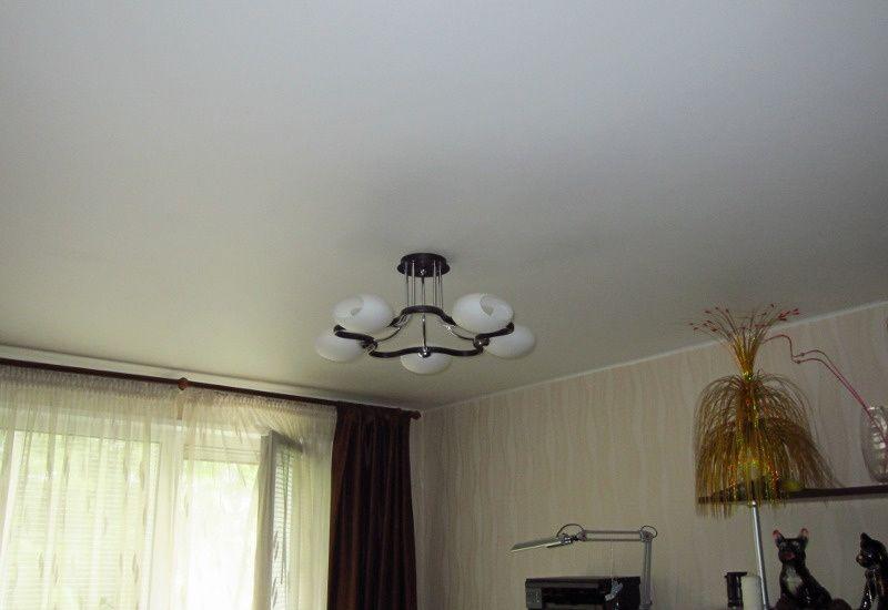 Продажа двухкомнатной квартиры поселок городского типа Загорянский, улица Ватутина 34А, цена 3300000 рублей, 2020 год объявление №322975 на megabaz.ru