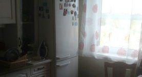 Аренда однокомнатной квартиры поселок Горки-2, цена 28000 рублей, 2021 год объявление №949941 на megabaz.ru