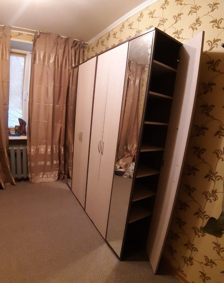 Аренда двухкомнатной квартиры Мытищи, Первомайская улица 23, цена 25000 рублей, 2020 год объявление №949859 на megabaz.ru