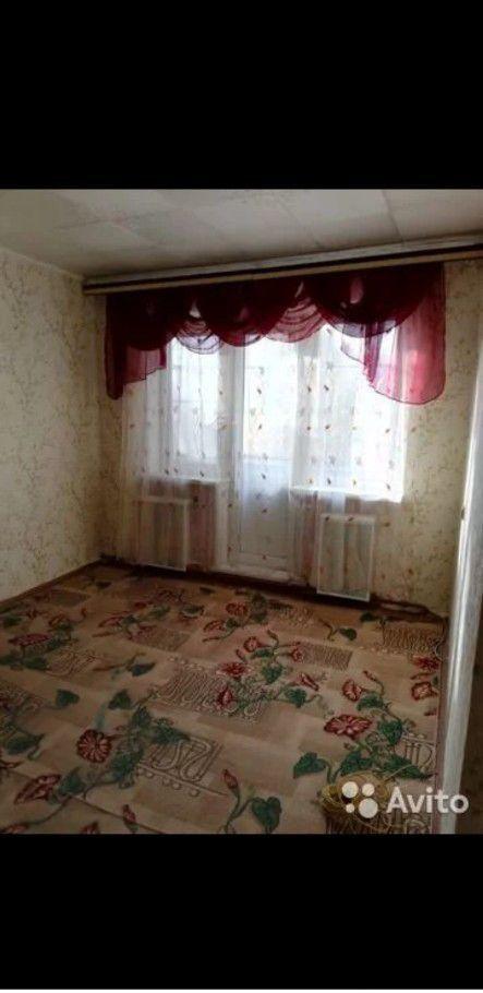 Аренда однокомнатной квартиры поселок городского типа Фряново, Коммунальная улица 26, цена 10000 рублей, 2021 год объявление №949808 на megabaz.ru