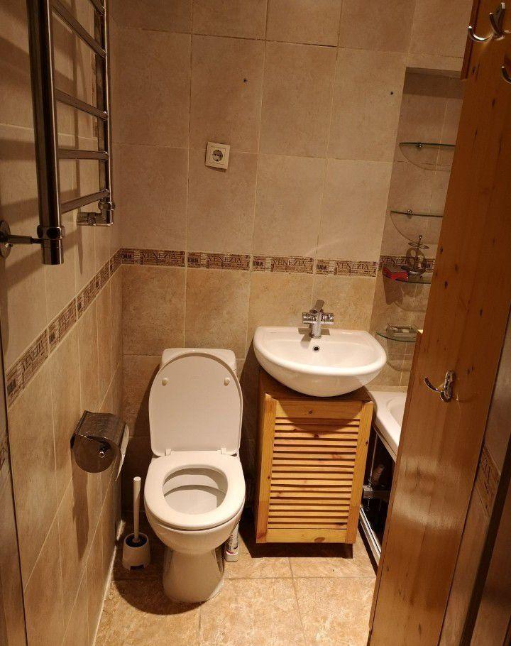 Аренда двухкомнатной квартиры Электрогорск, улица Классона 10, цена 14000 рублей, 2020 год объявление №949869 на megabaz.ru