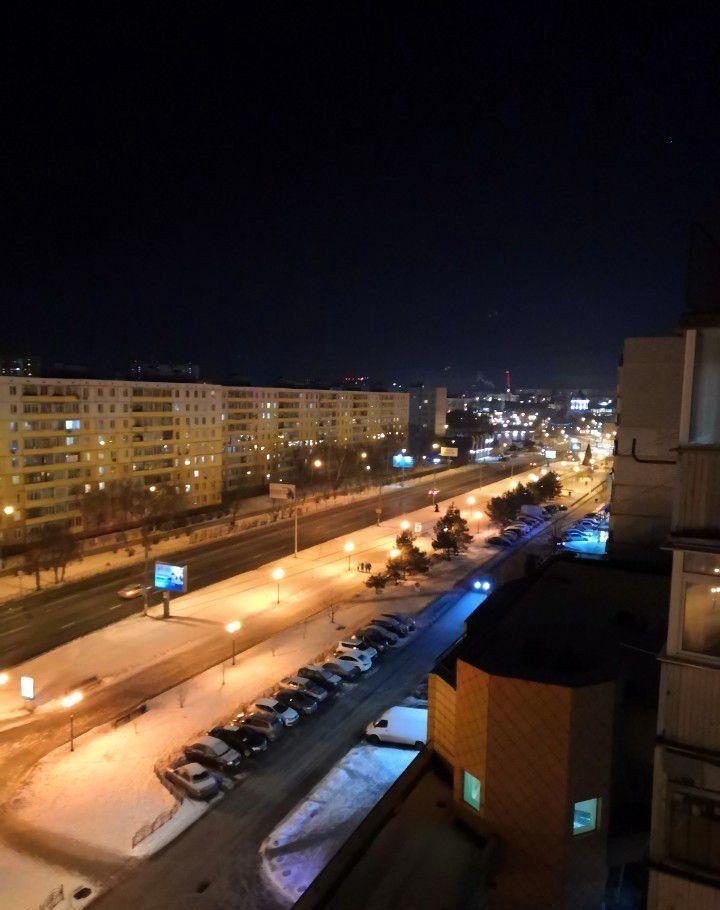 Аренда однокомнатной квартиры Ногинск, улица Декабристов 7, цена 20000 рублей, 2020 год объявление №949862 на megabaz.ru