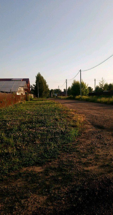 Купить дом в Поселке сельхозтехника - megabaz.ru