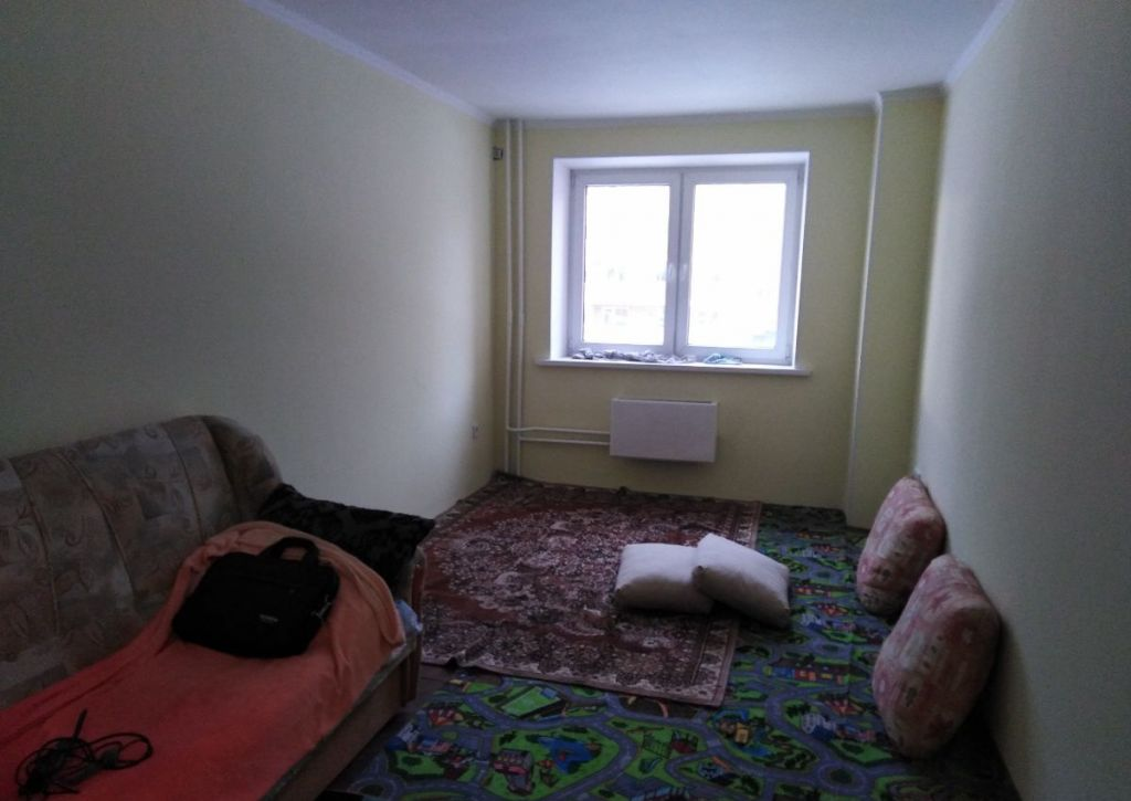 Продажа однокомнатной квартиры деревня Большие Жеребцы, цена 3200000 рублей, 2021 год объявление №323446 на megabaz.ru