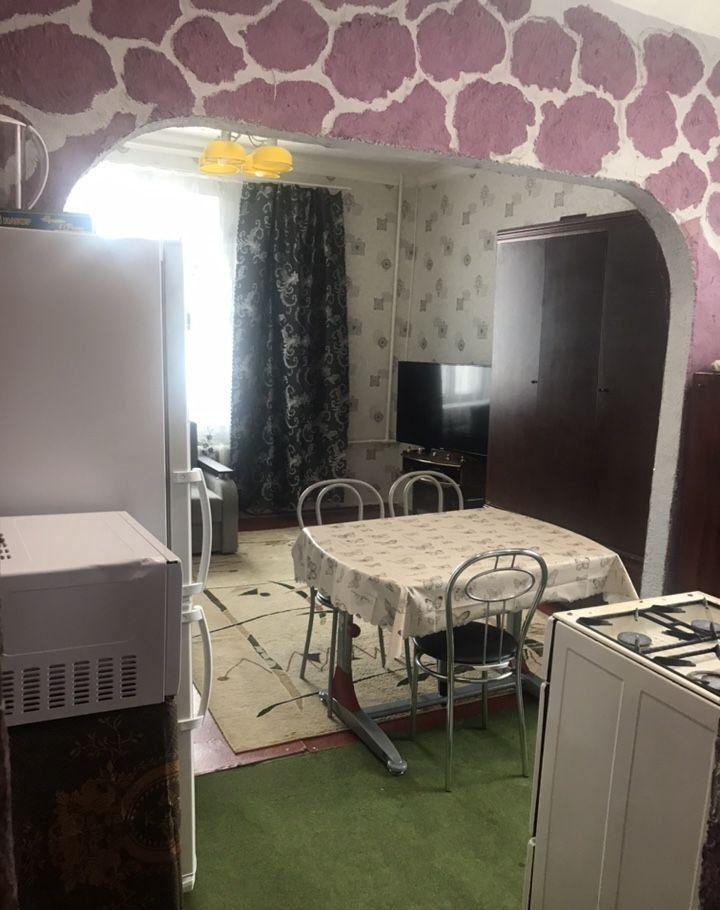 Продажа двухкомнатной квартиры поселок Шатурторф, Интернациональная улица 16, цена 1400000 рублей, 2021 год объявление №323499 на megabaz.ru