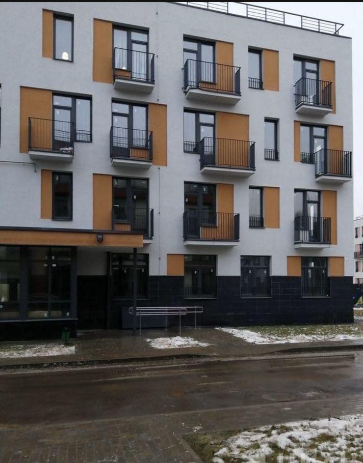 Продажа трёхкомнатной квартиры поселок Мещерино, цена 6950000 рублей, 2021 год объявление №323247 на megabaz.ru