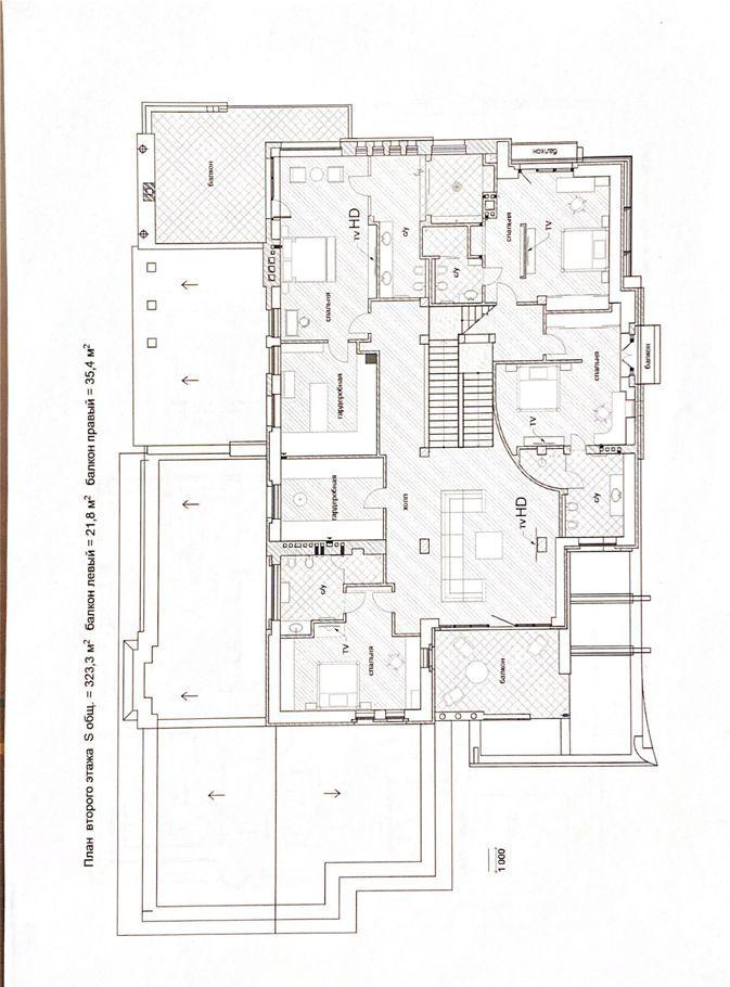 Продажа дома деревня Сивково, цена 160000000 рублей, 2021 год объявление №323543 на megabaz.ru