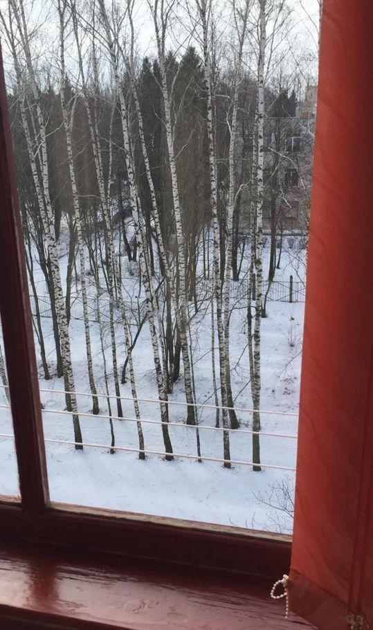 Продажа трёхкомнатной квартиры деревня Тарасково, Комсомольская улица 20, цена 2800000 рублей, 2021 год объявление №323253 на megabaz.ru