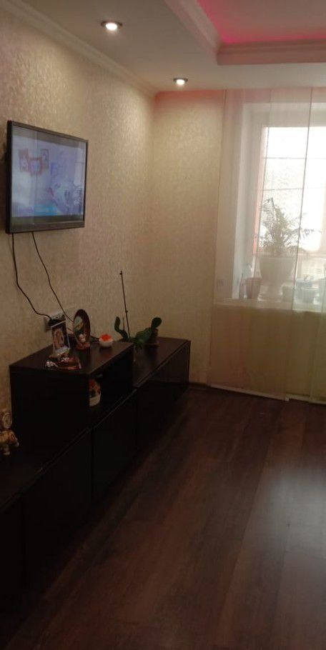 Продажа четырёхкомнатной квартиры рабочий посёлок Селятино, Спортивная улица 41, цена 8000000 рублей, 2021 год объявление №323417 на megabaz.ru
