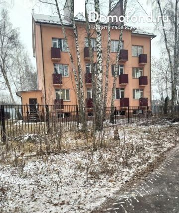 Продажа комнаты посёлок городского типа Родники, Железнодорожная улица 18А, цена 3200000 рублей, 2021 год объявление №324116 на megabaz.ru