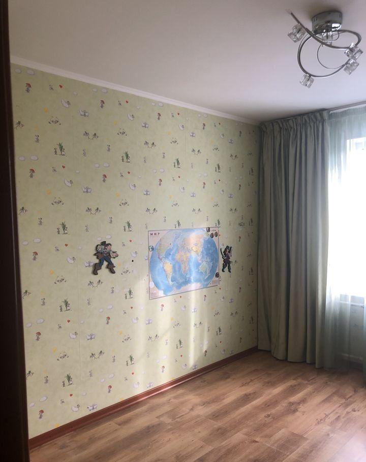 Аренда трёхкомнатной квартиры поселок городского типа Фряново, Молодёжная улица 2, цена 20000 рублей, 2021 год объявление №950889 на megabaz.ru