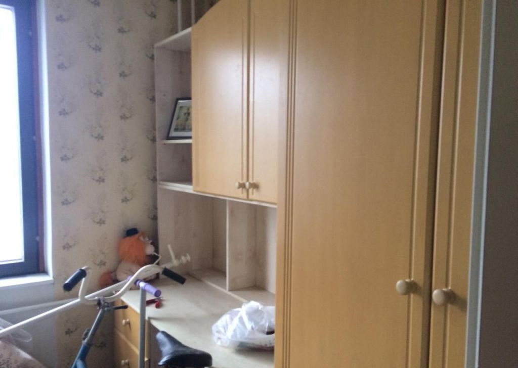 Продажа трёхкомнатной квартиры Кубинка, цена 6100000 рублей, 2021 год объявление №323961 на megabaz.ru